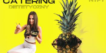 Catering dietetyczny - NTFY